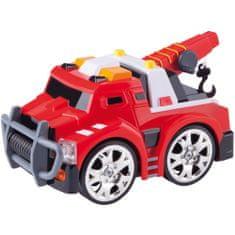 Buddy Toys RC Holownik strażacki