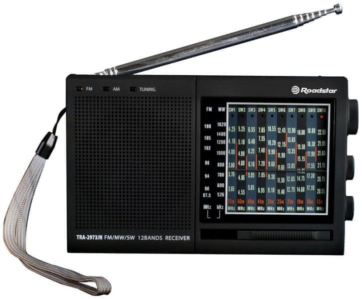 Roadstar TRA-2973N