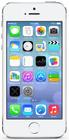 Apple iPhone 5 S, 16 GB, strieborný