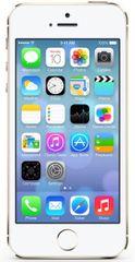 Apple iPhone 5S, 16GB, zlatý, refurbished s příslušenstvím