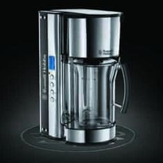 Russell Hobbs 19650-56 Black Glass