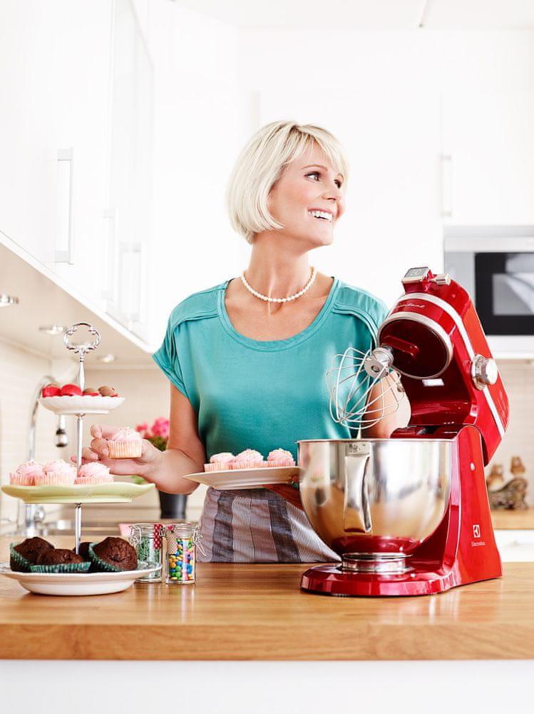 Electrolux kuchyňský robot Assistent EKM 4000