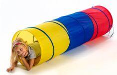 Teddies Tunel dziecięcy 46x180cm