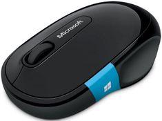 Microsoft brezžična miška Sculpt Comfort Bluetooth (H3S-00003)