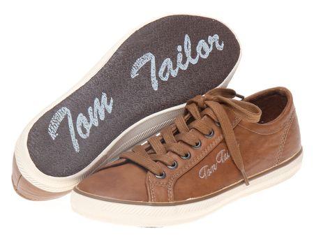 Tom Tailor 4390201 90 aw 36 hnědá  1d6f0e50e9