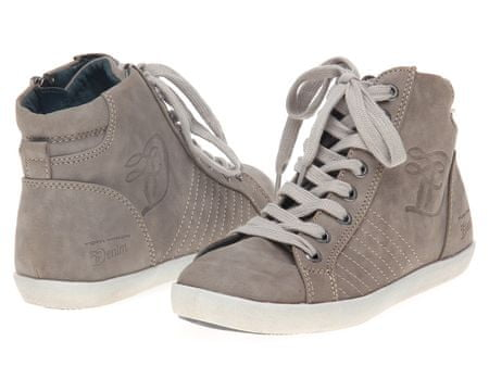 Tom Tailor 4390104 41 aw Női magasszárú cipő a65dd7fbe9