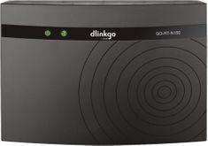 D-LINK GO-RT-N150 Vezeték nélküli router