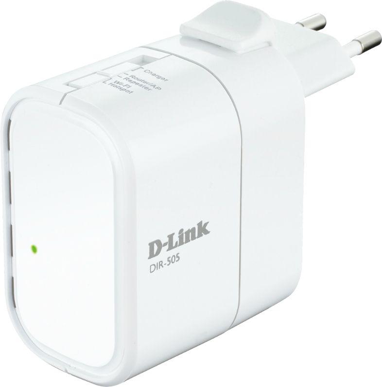 D-Link DIR-505 Mobile companion (DIR-505/E)