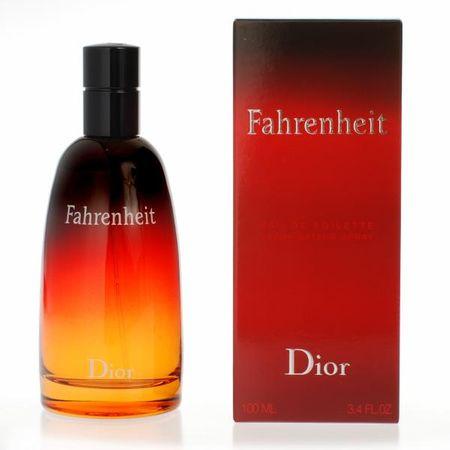Dior Fahrenheit EDT - 100 ml