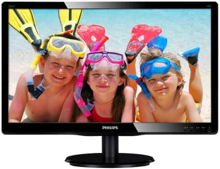 "Philips monitor LCD 21,5"" 226V4LAB"