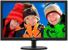 PHILIPS 223V5LSB (223V5LSB/00) LED Monitor
