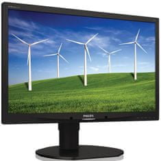 Philips LED monitor 220B4LPYCB