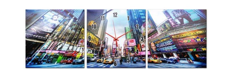 Time Life Nástěnné hodiny TL-148M