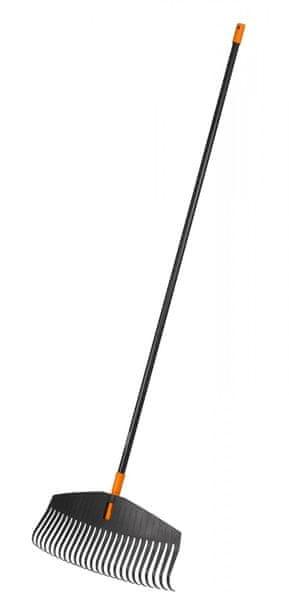 Fiskars Hrábě SOLID L na listí, komplet (135016), záruka Fiskars 5 let