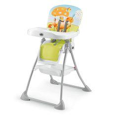CAM stolček za hranjenje Mini Plus 2014