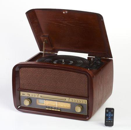 Camry retro gramofon CR 1112