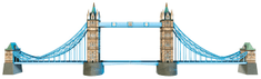 Ravensburger Puzzle 3D Tower Bridge 216el.