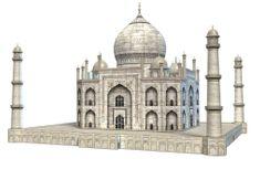 Ravensburger Taj Mahal 3D 216 el.