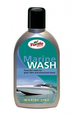Turtle Wax čistilo za pranje plovil Marine Wash