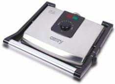 Camry električni žar iz nerjavečega jekla, 2000 W