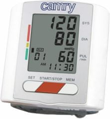 Camry ciśnieniomierz CR 8408