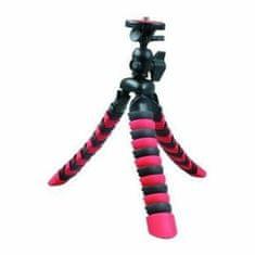 Rollei Stojalo Flexipod 300, roza