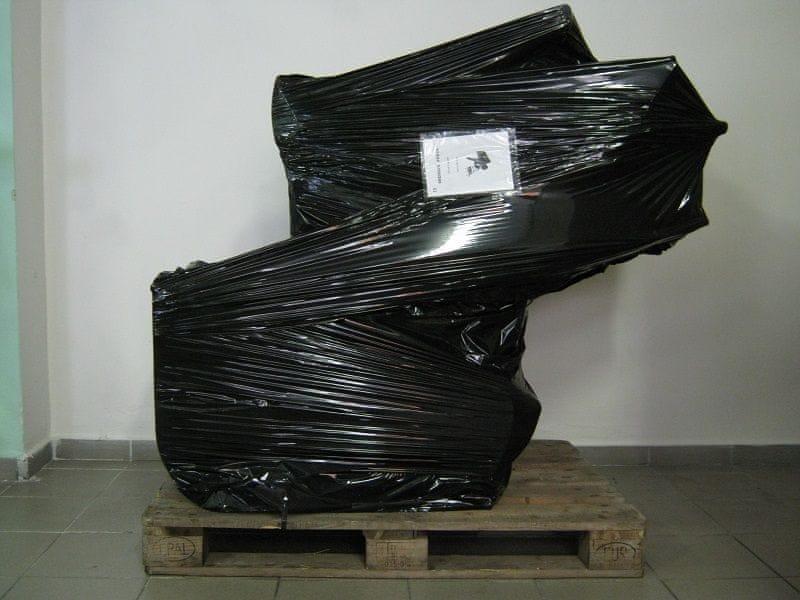 Vega 662 LUX - zánovní