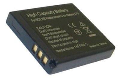 Eneride Baterija Panasonic DMW-BCE10
