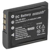 Eneride Baterija Sony NP-BG1