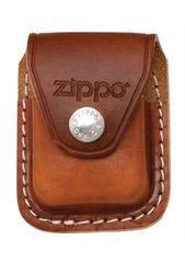 Zippo Etui LPCB za vžigalnike Zippo, rjav