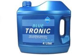 Aral motorno olje Blue Tronic 10W-40, 4 l