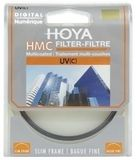 Hoya Filter UV HMC 58 mm