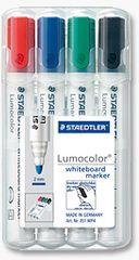Staedtler Set markerjev za bele magnetne table 4kom