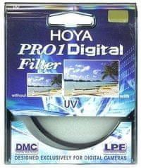 Hoya Filter UV Pro1 Digital - 55 mm