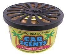 California Scents Dišava za avto Citrus Splash