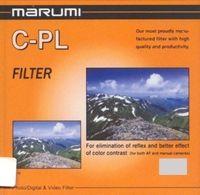 Marumi Filter polarizacijski C-PL - 55mm