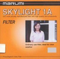 Marumi Filter Skylight 1A - 55mm