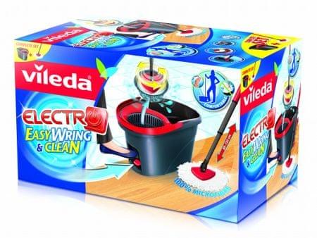 VILEDA Easy Wring and Clean Felmosó II. osztály