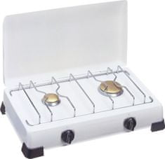 Gorenc Namizni kuhalnik 9002FGV, 2 plina, z varovanjem