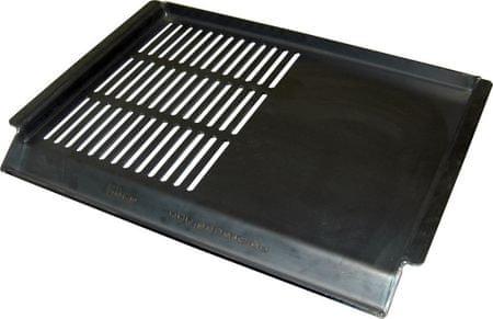 Gorenc Plošča za žar Gorenc, 60 x 40 cm, pol mreža