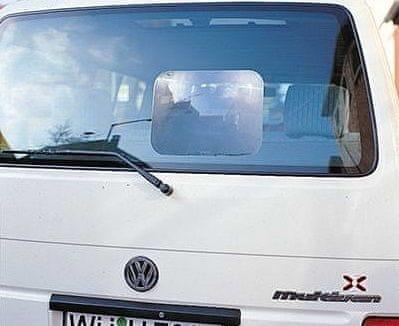 CarPoint Lupa na zadní sklo vozidla - rozbaleno