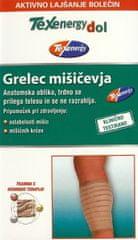 Texenergy Grelec mečnih mišic Texenergy, L