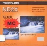 Marumi filter ND2X, 55 mm