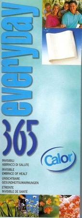 Calor Grelni ledvični pas Angora 136, M
