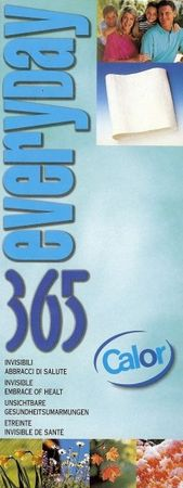 Calor Grelni ledvični pas Angora 136, XS