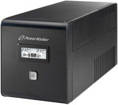 BlueWalker Napajanje UPS PowerWalker Line-Interactive VI 1000 LCD