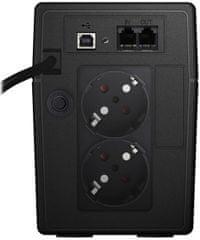 BlueWalker Brezprekinitveno napajanje UPS PowerWalker Line-Interactive VI 850 LCD