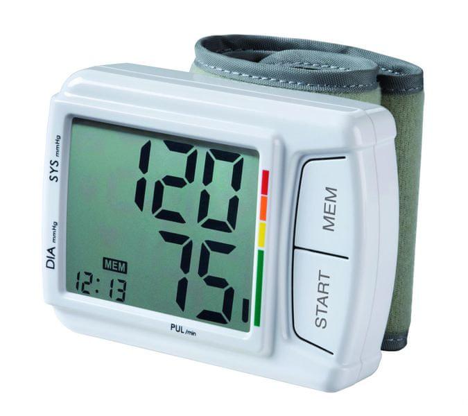 Imetec 5734 BP2 100 zápěsťový tlakoměr