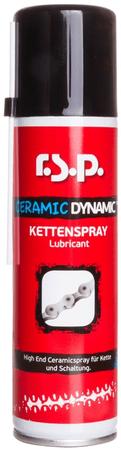 RSP Mazivo za verigo Ceramic Dynamic, 200 ml