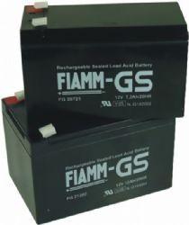 Fiamm baterija nadomestna za UPS sisteme 12 V 7,2 Ah